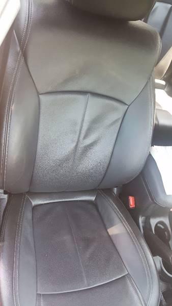 2011 Chevrolet Cruze LT 4dr Sedan w/2LT - Wingdale NY