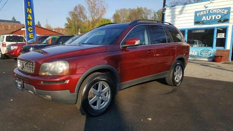 2007 Volvo XC90 AWD 3.2 4dr SUV w/ Versatility Package - Wingdale NY
