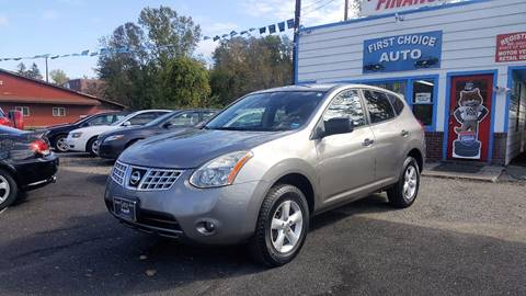 2010 Nissan Rogue for sale in Wingdale, NY