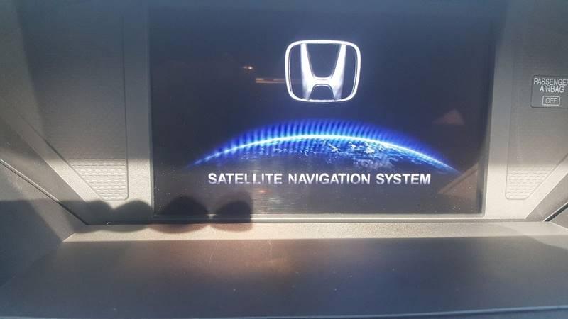 2015 Honda Pilot 4x4 EX-L 4dr SUV w/Navi - Wingdale NY