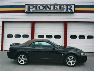 2003 ford mustang svt cobra for sale in avon ny - 2003 Ford Mustang Cobra Terminator