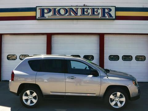 2016 Jeep Compass for sale in Avon, NY