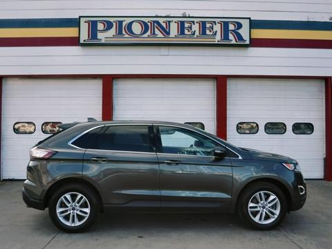 2015 Ford Edge for sale in Avon, NY
