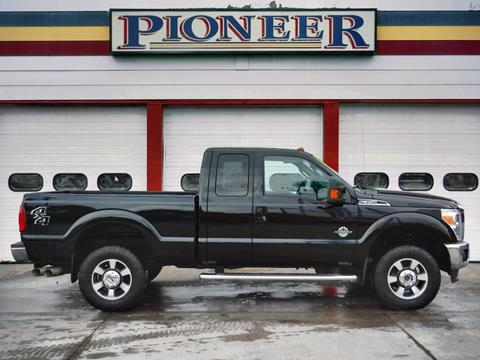 2012 Ford F-350 Super Duty for sale in Avon, NY