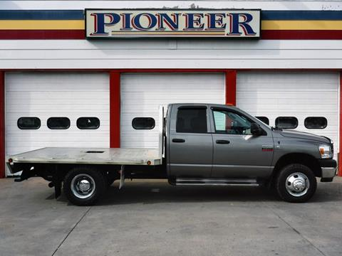 2010 Dodge Ram Chassis 3500 for sale in Avon, NY