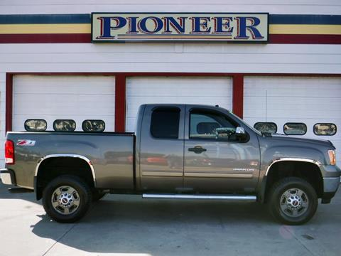 2012 GMC Sierra 2500HD for sale in Avon, NY