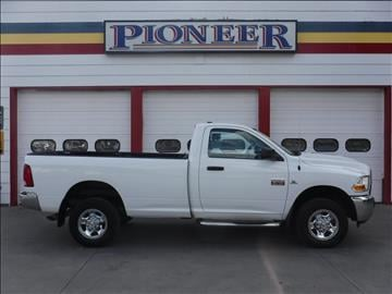 2012 RAM Ram Pickup 2500 for sale in East Avon, NY