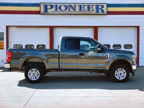 2019 Ford F-250 Super Duty for sale in Avon, NY