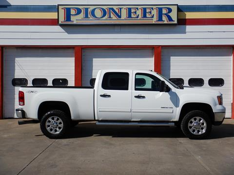 2012 GMC Sierra 3500HD for sale in Avon, NY