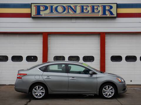 2013 Nissan Sentra for sale in Avon, NY