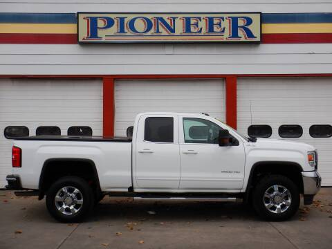 2018 GMC Sierra 2500HD for sale in Avon, NY
