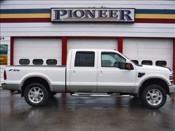 2008 Ford F-250 Super Duty for sale in East Avon, NY