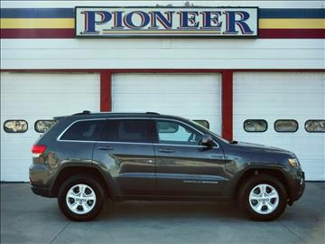 2016 Jeep Grand Cherokee for sale in Avon, NY