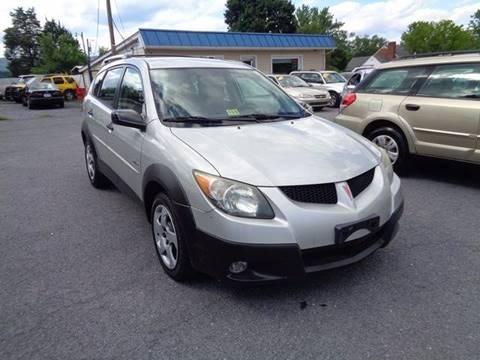 2003 Pontiac Vibe for sale in Strasburg, VA