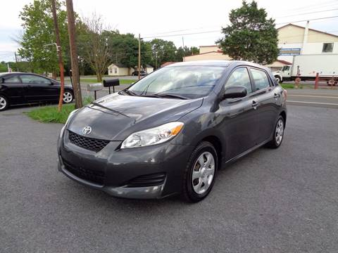 2009 Toyota Matrix for sale in Strasburg, VA