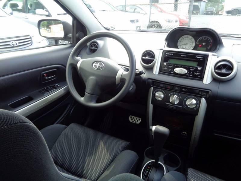 2005 scion xa 4dr hatchback in strasburg va supermax autos sold sciox Images