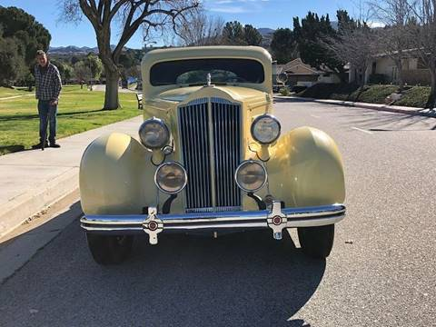 1936 Packard Clipper for sale in Virginia Beach, VA