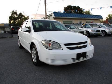 2009 Chevrolet Cobalt for sale in Strasburg, VA