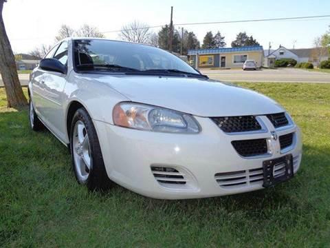 2006 Dodge Stratus for sale at Supermax Autos in Strasburg VA