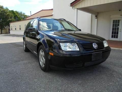 2002 Volkswagen Jetta for sale at Supermax Autos in Strasburg VA