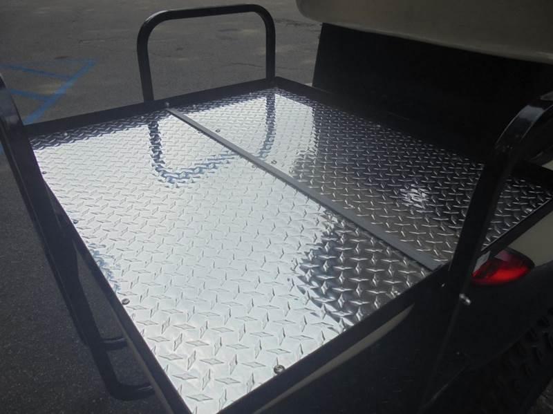 2011 Club Car Precedent  - Marianna FL