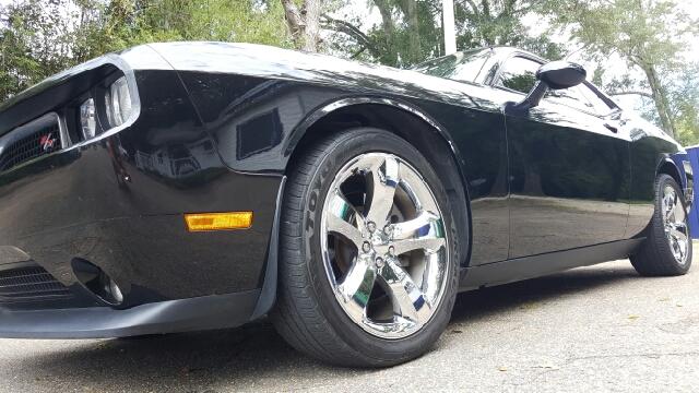 2013 Dodge Challenger R/T Plus 2dr Coupe - Marianna FL