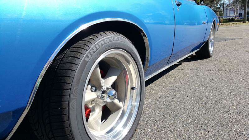 1973 Dodge Charger 2S - Marianna FL