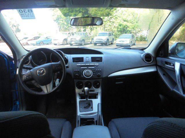 2010 Mazda MAZDA3 s Sport 4dr Hatchback 5A - Marianna FL