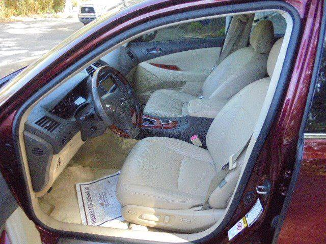 2007 Lexus ES 350 4dr Sedan - Marianna FL