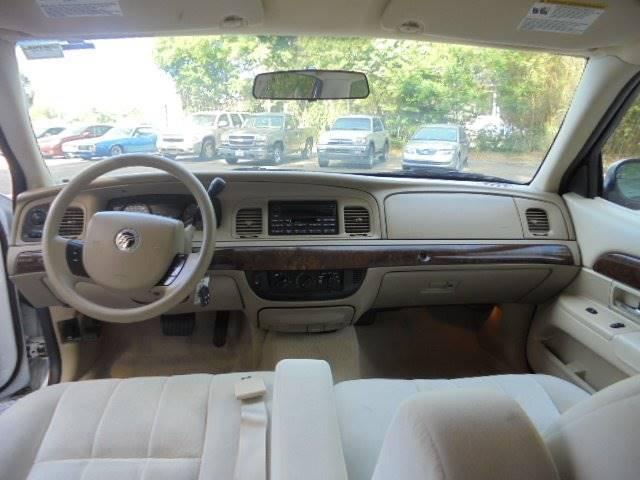 2006 Mercury Grand Marquis GS Convenience 4dr Sedan - Marianna FL