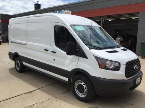 2017 Ford Transit Cargo for sale in Huron, SD
