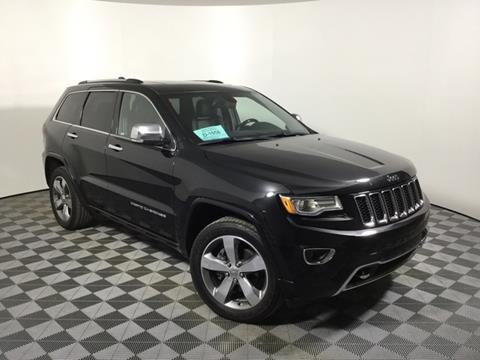2014 Jeep Grand Cherokee for sale in Huron, SD