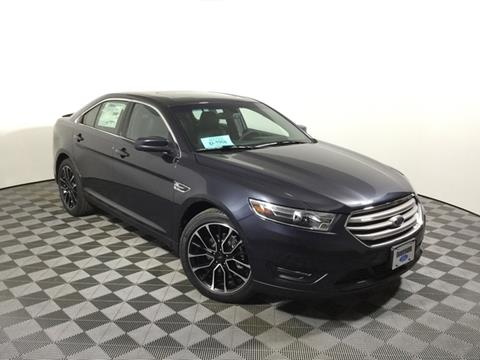 2017 Ford Taurus for sale in Huron, SD