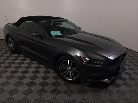 2015 Ford Mustang for sale in Huron, SD