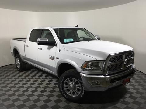 2018 RAM Ram Pickup 2500 for sale in Huron, SD