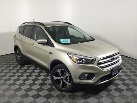 2018 Ford Escape for sale in Huron, SD