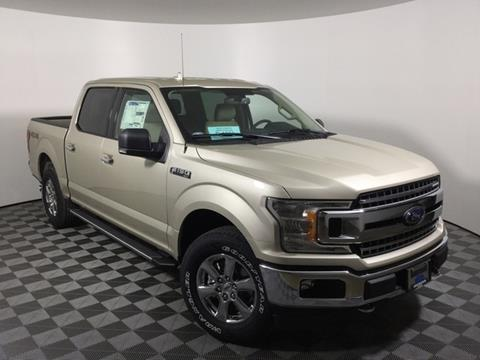 2018 Ford F-150 for sale in Huron, SD