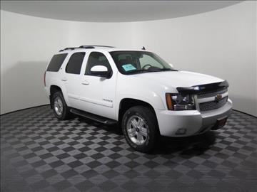 2009 Chevrolet Tahoe for sale in Huron, SD
