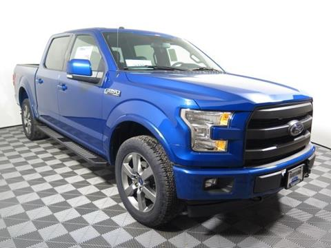2017 Ford F-150 for sale in Huron, SD