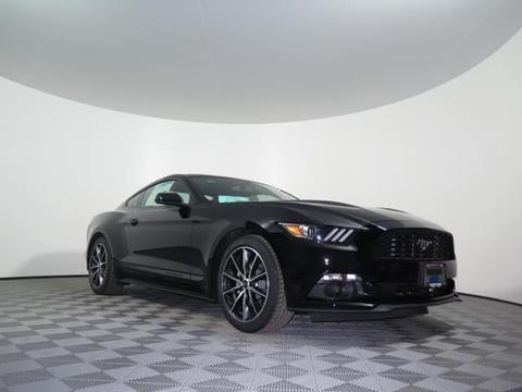 2017 Ford Mustang for sale in Huron, SD