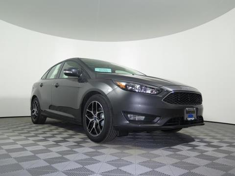 2017 Ford Focus for sale in Huron, SD