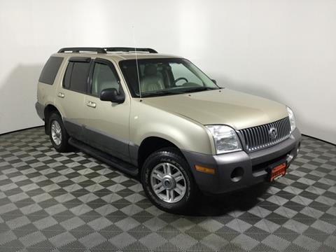 2005 Mercury Mountaineer for sale in Huron, SD