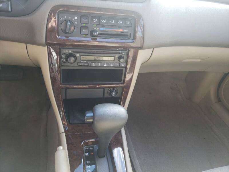 2001 Nissan Altima XE 4dr Sedan - Greensburg PA