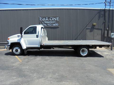 2007 GMC TOPKICK for sale in Murfreesboro, TN