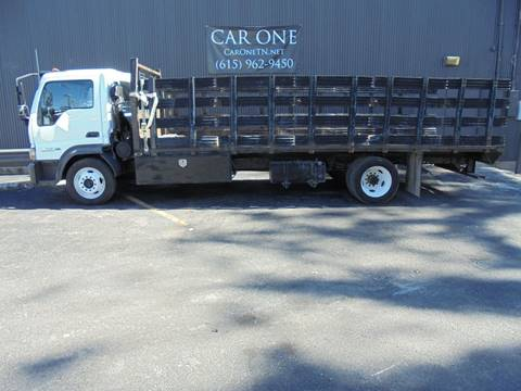 2006 Ford LCF POWERSTROKE DIESEL for sale in Murfreesboro, TN
