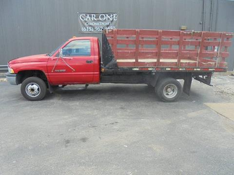 1994 Dodge Ram Pickup 3500 for sale in Murfreesboro, TN