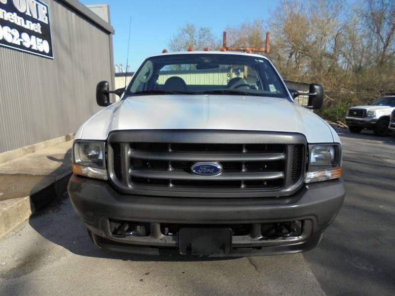 2003 ford f-350 super duty f350 6.0 powerstroke diesel-1 owner!!! in
