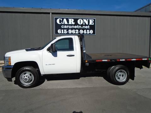 City Cab Murfreesboro Tn >> Used Pickup Trucks For Sale in Murfreesboro, TN - Carsforsale.com®