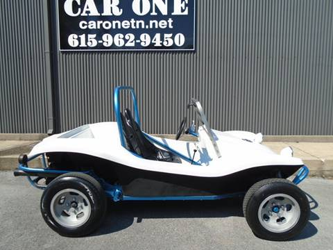 Kit Car Manufacturers >> Used Kit Cars For Sale In Tennessee Carsforsale Com