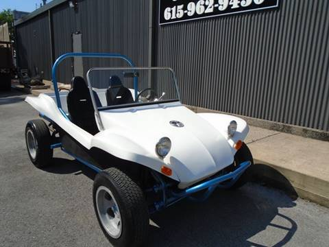 1973 Volkswagen DUNE BUGGY for sale in Murfreesboro, TN